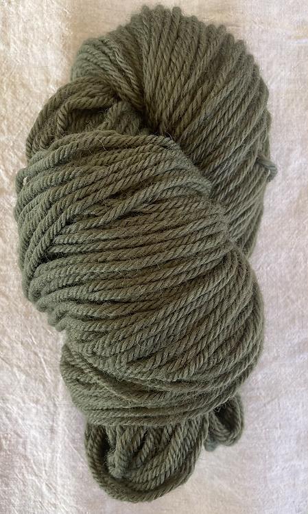 Khaki New Rug Yarn—Mollydale Yarns
