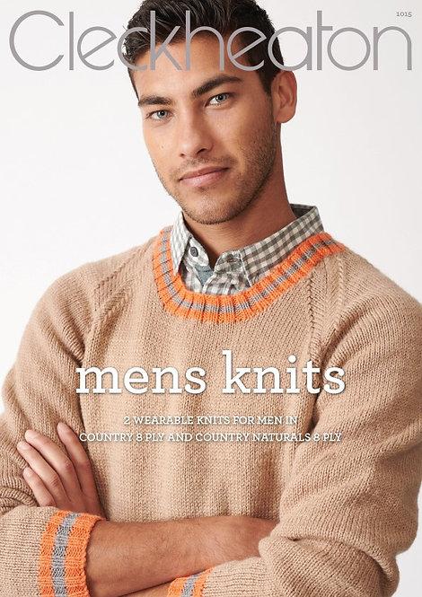 mens knits 1015