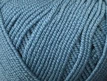 Pigeon Blue—77-Cleckheaton Superfine Merino 4 ply