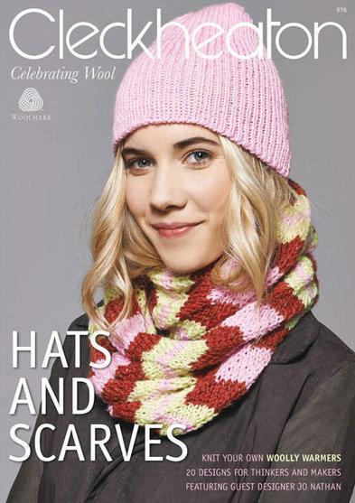 Cleckheaton Hats & Scarves