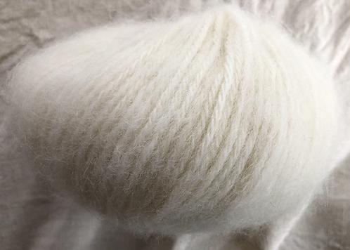 100—Baby Brushed Alpaca Yarn