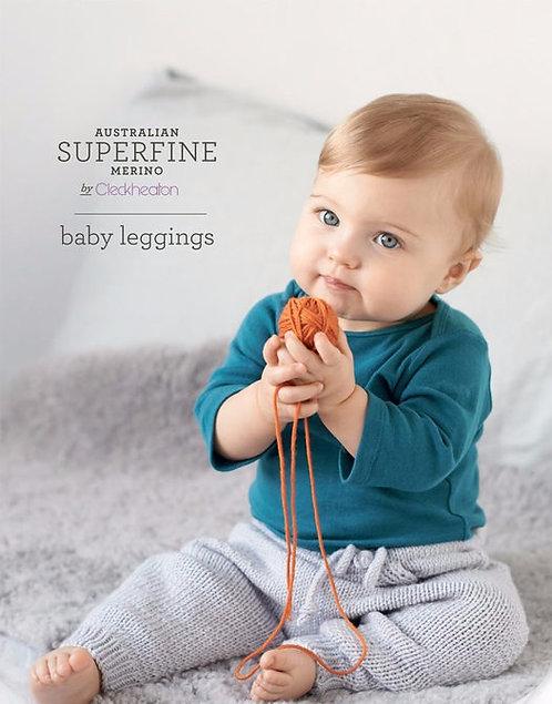 Baby Leggings by Cleckheaton 420