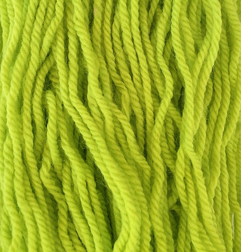 Mid Green Perendale—Mollydale Yarns