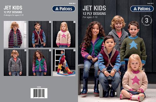 Jet Kids 8012