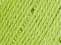Spring Green Regal 4 ply Cotton Patons