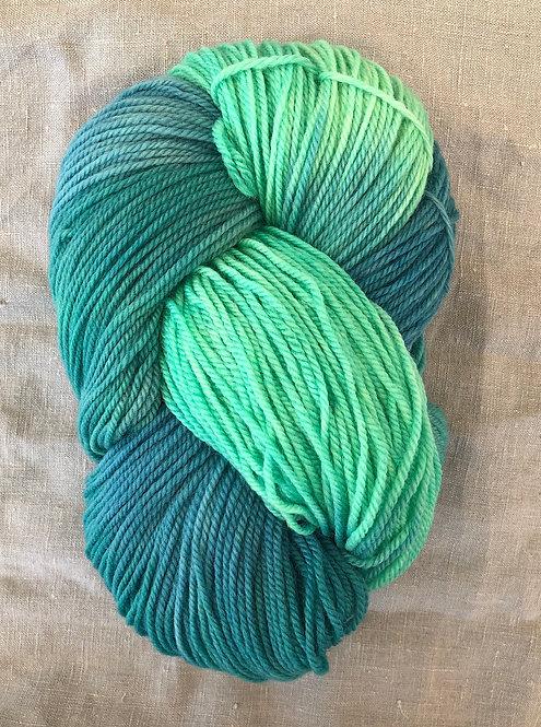Jade—Perendale 8 PLY