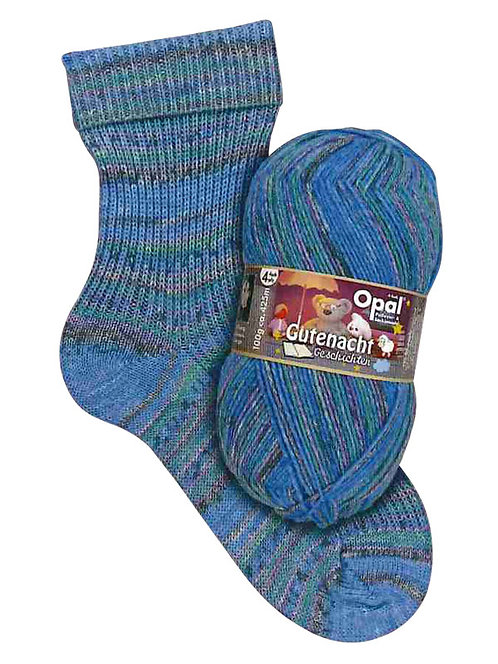 9897—Opal 4 ply Sock Yarn