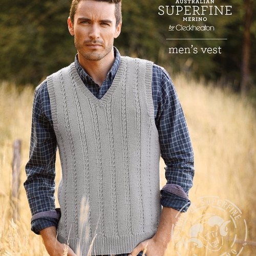 Mens Knitting Patterns Mollydale Yarns