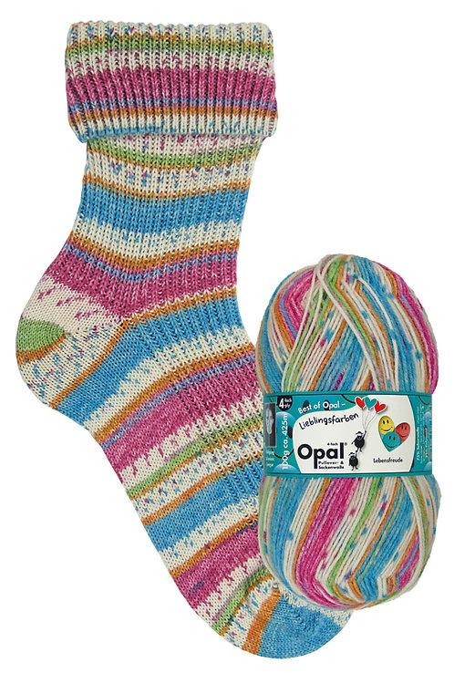 7930—Opal 4 ply Sock Yarn