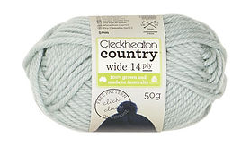 cleckheaton country wide 14 ply