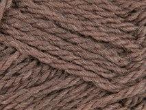 Light Taupe Inca Patons chunky yarn
