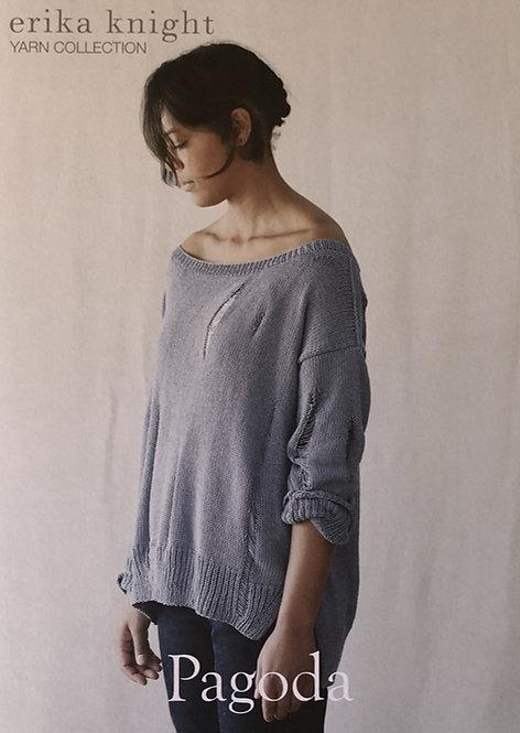 Pagoda Sweater