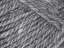 Grey Blend—Cleckheaton Country 8 ply