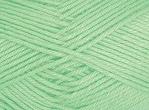 Neo Mint 48—Patons cotton blend 8 ply