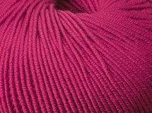 Raspberry—Cleckheaton Superfine Merino 4 ply