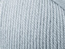 Light Blue 1033—Patonyle Merino 4 ply