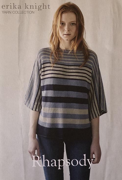 Rhapsody Sweater