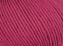 Patons Extra Fine Merino 8 ply Persian Rose