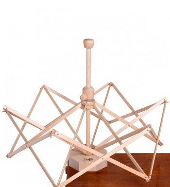 wooden umbrella swift—Ashford