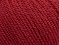 Cherry Red 202—Merino Magic Chunky