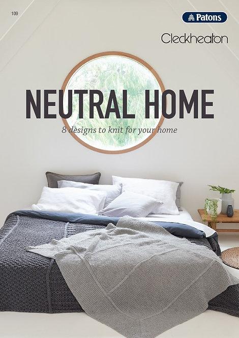 Neutral Home