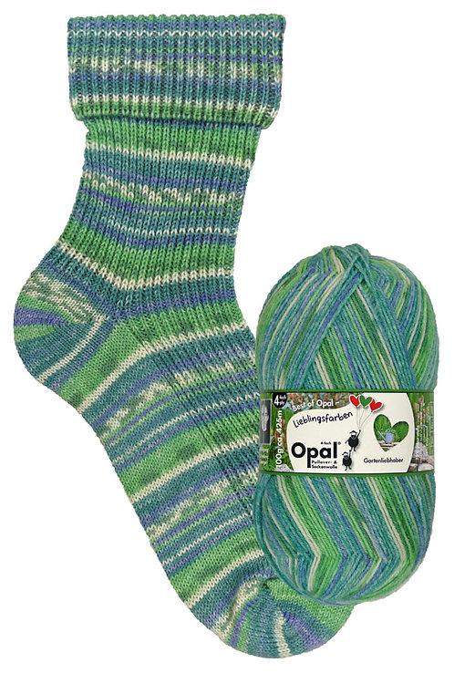 9641—Opal 4 ply Sock Yarn