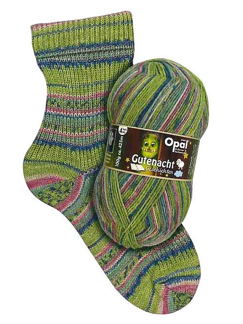 9892—Opal 4 ply Sock Yarn