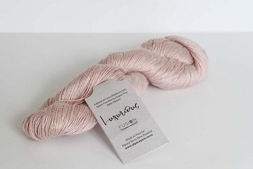 Pastel Pink 11959—Luxurious Fusion