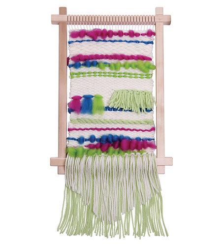 Ashford weaving frame small