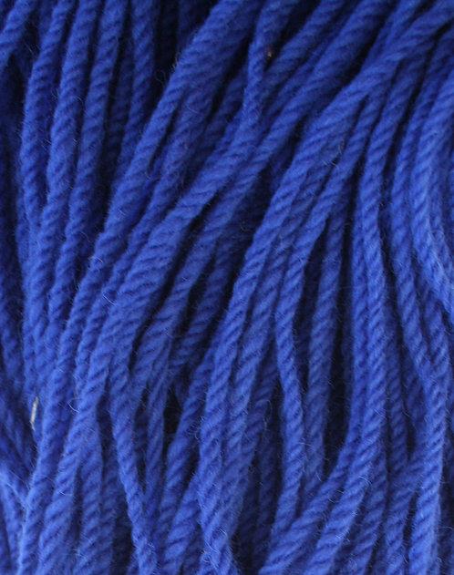 Dark Blue Perendale—Mollydale Yarns