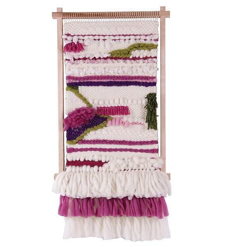 Ashford weaving frame large