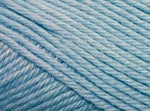 Cambridge Blue 3907—Dreamtime Merino 4 ply