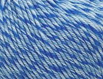 Baby Blue Twist 2125 —Patons EXFM 8ply