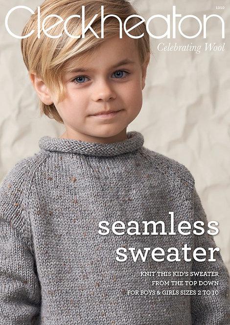 Seamless Sweater 1010