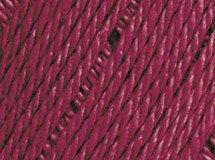 Carmine Regal 4 ply Cotton Patons