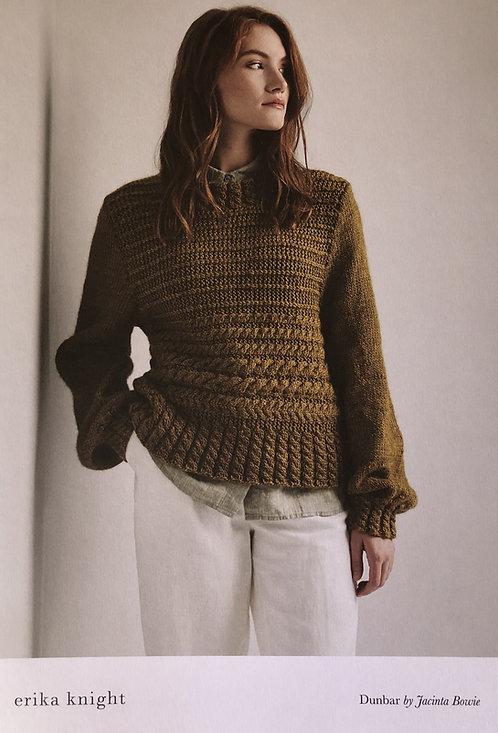 Dunbar Sweater
