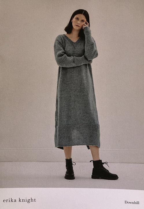 Downhill Sweater Dress