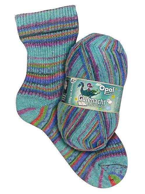 9890—Opal 4 ply Sock Yarn