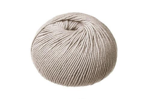 Stone  Superfine Merino Cleckheaton 8 ply Australian Merino Wool