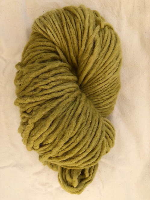 Olive—Roving
