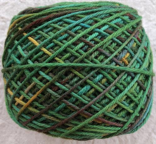 Seaweed — 8 ply Superfine Merino
