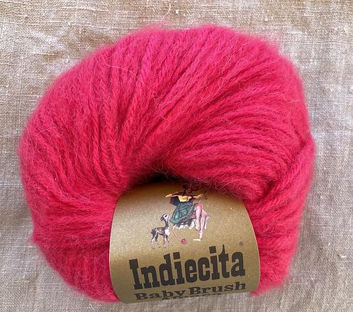 7771—Baby Brushed Alpaca Yarn