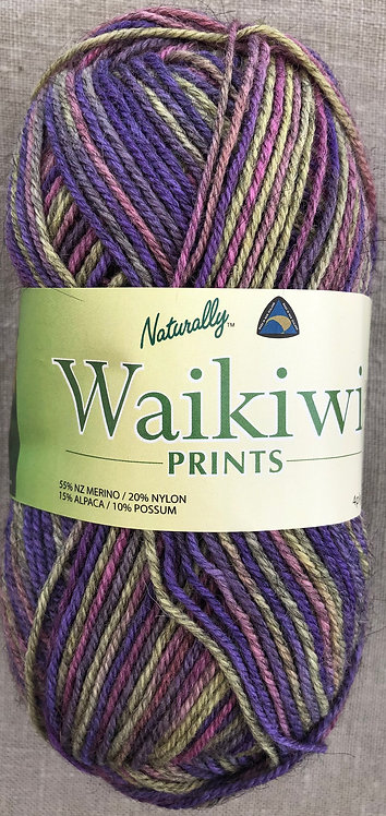 452—Waikiwi Prints 4 ply