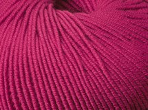 Raspberry 60—Cleckheaton Superfine Merino 8 PLY