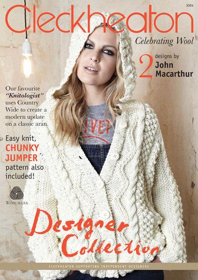 Designer Collection - John Macarthur