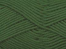 Rainforest—Patons cotton blend 8 ply