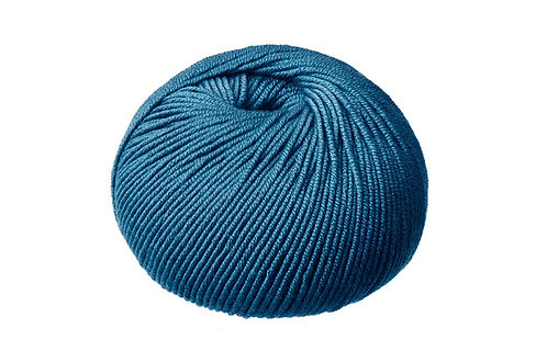 Peacock Superfine Merino Cleckheaton 8 ply Australian Merino Wool