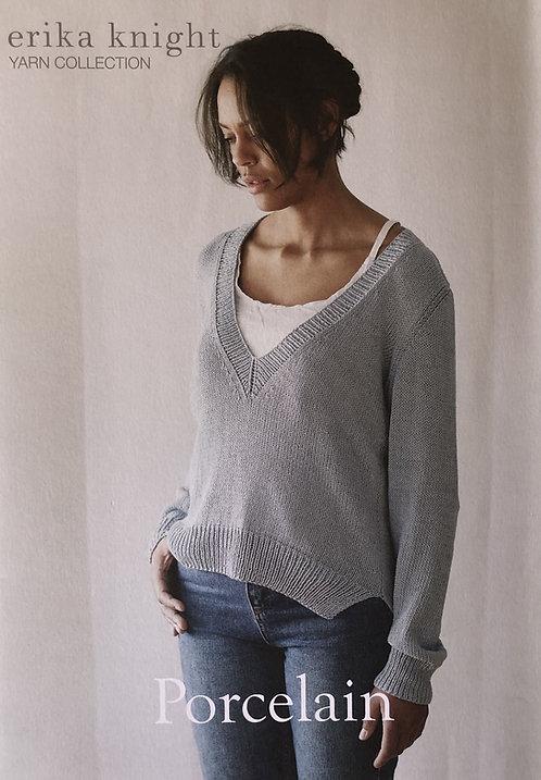 Porcelain Sweater