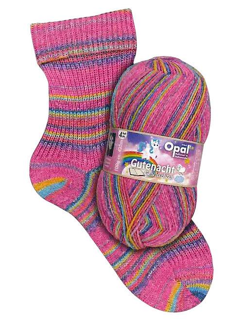 9891—Opal 4 ply Sock Yarn