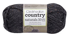 cleckheaton country naturals 10 ply